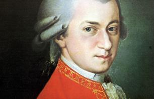 Following in Mozart's footsteps