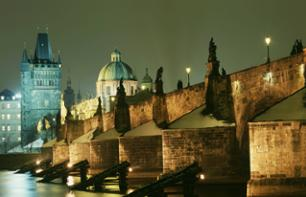 Evening Mystery Tour of Prague