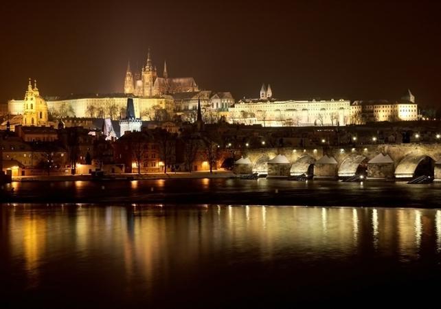 Prague stories 4