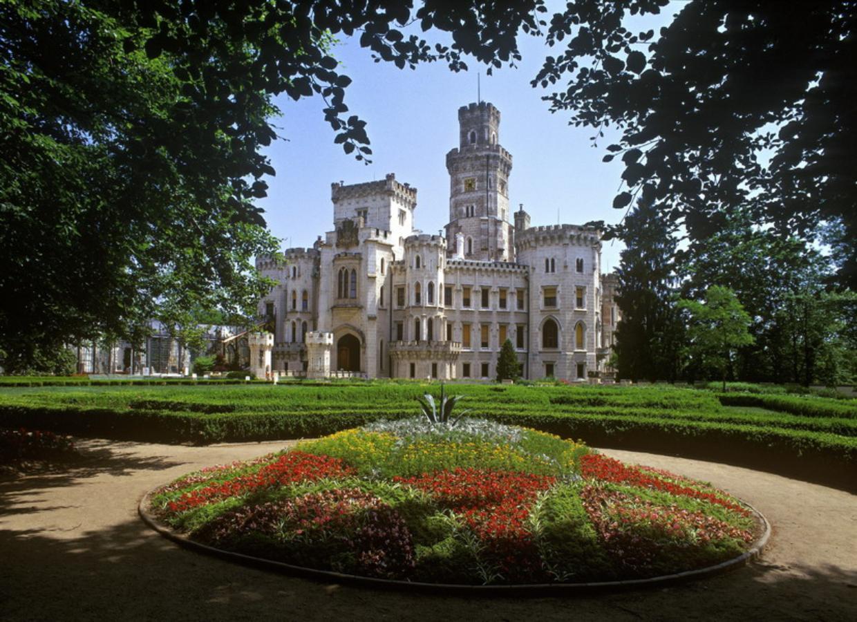Salir de la ciudad,Excursión a Cesky Krumlov,2 días a Cesky Krumlov + Hluboka