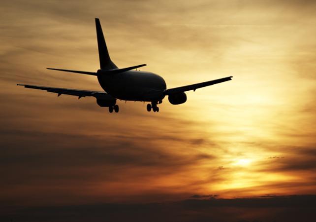 Transfert en navette de votre hôtel à l'aéroport de Prague - Prague -