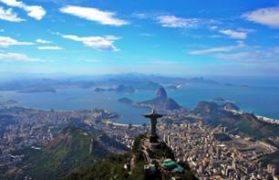 Discover Rio in a day: Sugarloaf, Corcovado, Christ the Redeemer and Rio city tour