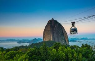 Visit the Sugarloaf