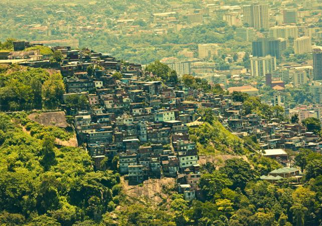 Favela tour - Rio De Janeiro -