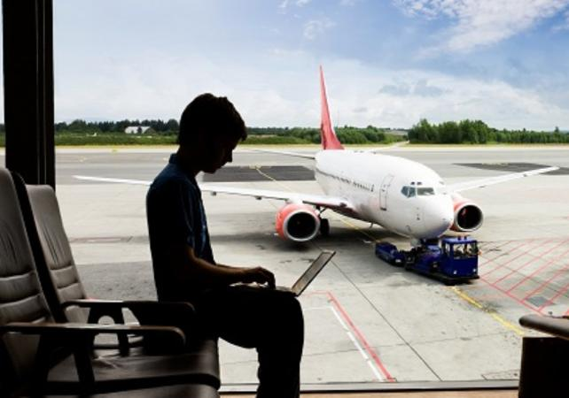 Transfert en navette : hôtels zone sud de Rio (São Conrado, Leblon, Ipanema, Copacabana) -> Aéroport International du Galeão