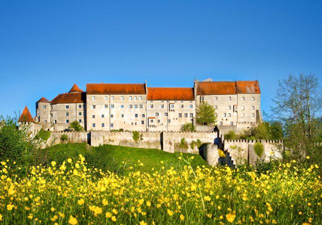 Excursion en Bavière au nid d'Aigle au départ de Salzbourg image 3