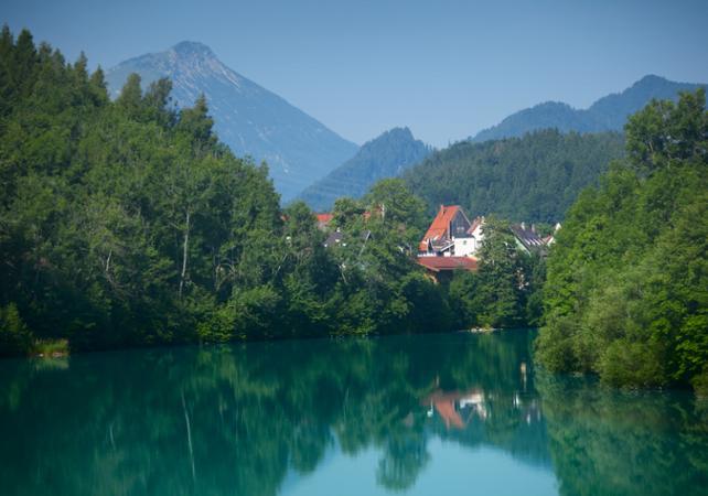 Excursion dans les alpes bavaroises au départ de Salzbourg image 2