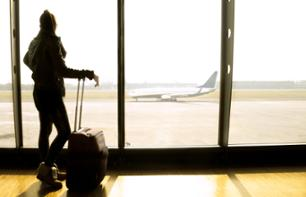 Private car service from your hotel to the Wolfgang Amadeus Mozart Airport