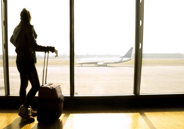 Transfert privé depuis votre hôtel vers l'aéroport Wolfgang Amadeus Mozart image 1