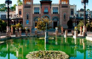 Seville Bus Tour – best of Seville