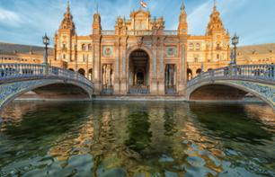 Classic Seville Walking and Bus Tour – Best of Seville