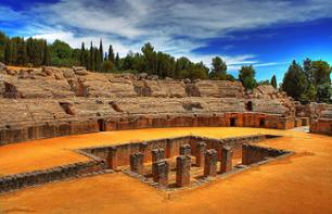 Excursion to the Italica archaeological site– Leaving from Seville