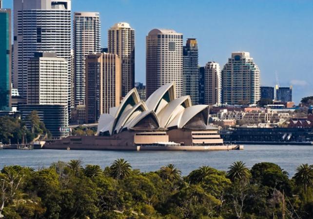 Visite guidée de l'Opéra et tour guidé de Sydney et Bondi Beach image 2