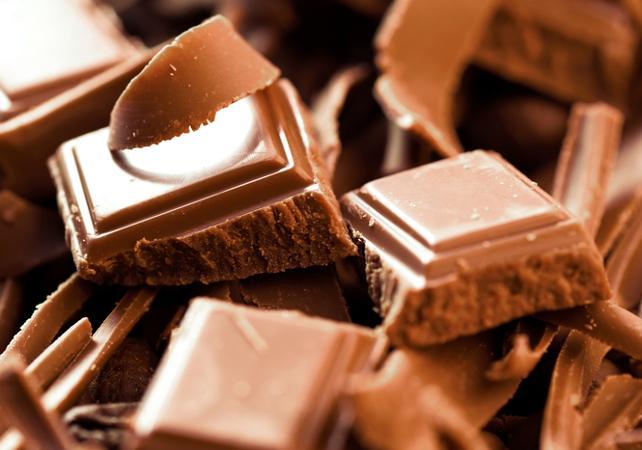 Promenade à pied dans Londres sur le thème du chocolat - Londres -