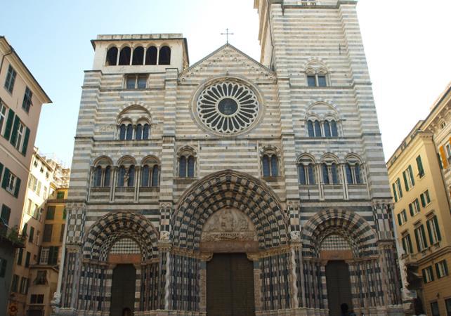 ,Genoa Tour