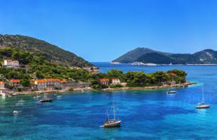Boat tour to the Elaphites islands - Cruise - lunch included - Departing from Dubrovnik and its surrounding region
