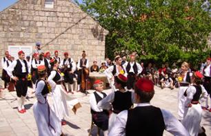 Folkloric show and local market in Čilipi village - Departing from Dubrovnik and its surrounding area