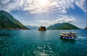 Trip in the Montenegro fjords to Kotor, Perast and Lepetane - Departing from Dubrovnik and its surrounding areas