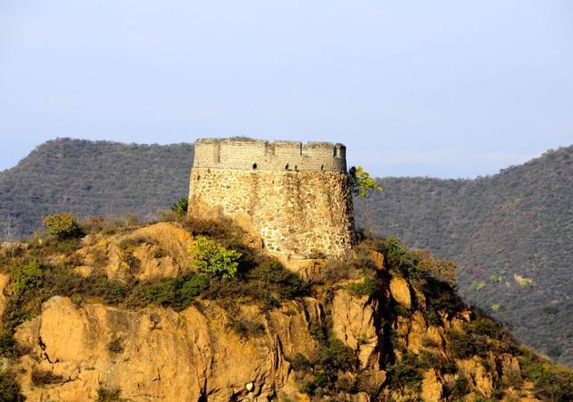Randonnée privée de 4 jours sur la Grande Muraille de Chine – Au départ de Pékin - Grande Muraille de Chine -