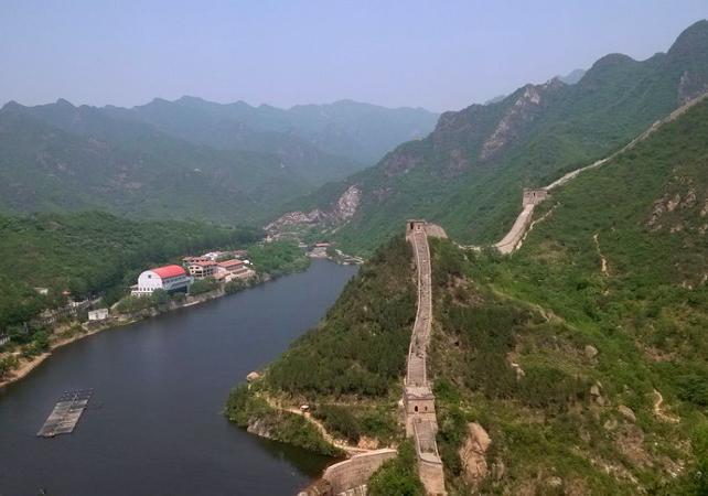 Randonnée privée sur la Grande Muraille de Huanghuacheng – Au départ de Pékin - Grande Muraille de Chine -