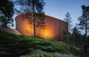 Tickets for the Haltia Finnish Nature Centre