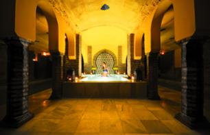 Hammam and Arab Baths in Granada – massage optional
