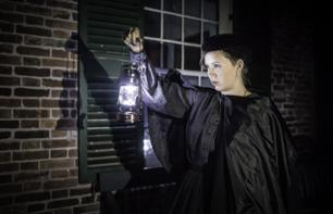 Haunted Tour Of Kingston – Night Walk