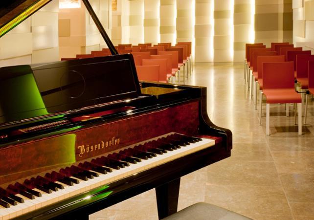 Billet combiné pour le musée Haus der musik et la Maison de Mozart image 2
