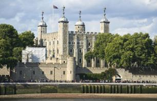 London Tower - tickets