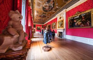 Tickets to Kensington Palace – London