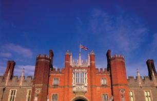 Besichtigung Hampton Court Palace