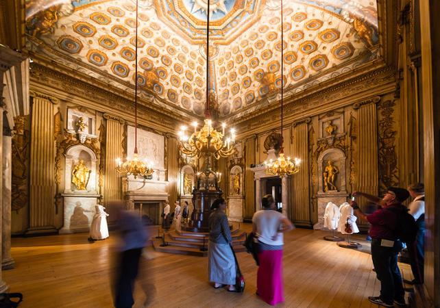 Pass Activites Dacces A 4 Palais Royaux