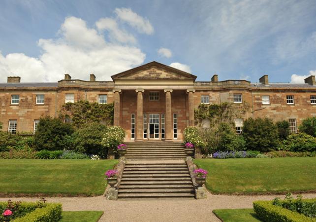 ,Hillsborough Castle