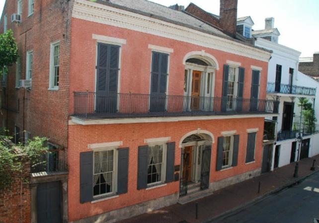Tour privé - Les traditions funéraires & la culture créole - La Nouvelle-Orléans -