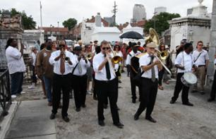 Private tour - Jazz and music in New Orleans