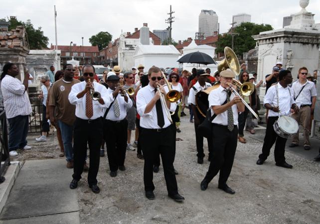 Tour privé - Jazz et musique à la Nouvelle-Orléans - La Nouvelle-Orléans -