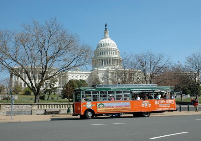 ,Washington Tour