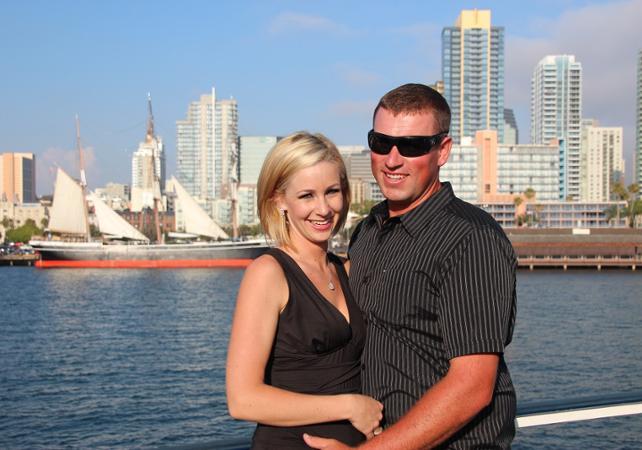 ,San Diego Cruise
