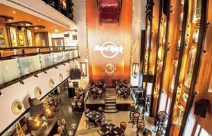 Hard Rock Cafe Lisbon – Priority Access