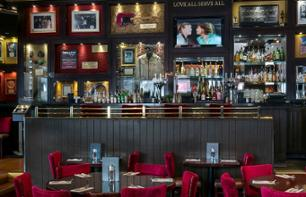 Accesso prioritario all'Hard Rock Cafe di Londra