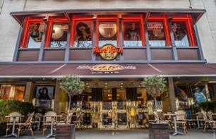 Priority Access –  Hard Rock Café in Paris