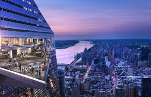 Billet Edge (Hudson Yards) - Accès rapide - New York