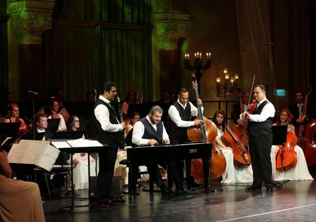 Gala-Concert et croisière à Budapest (dîner en option) - Budapest - Ceetiz