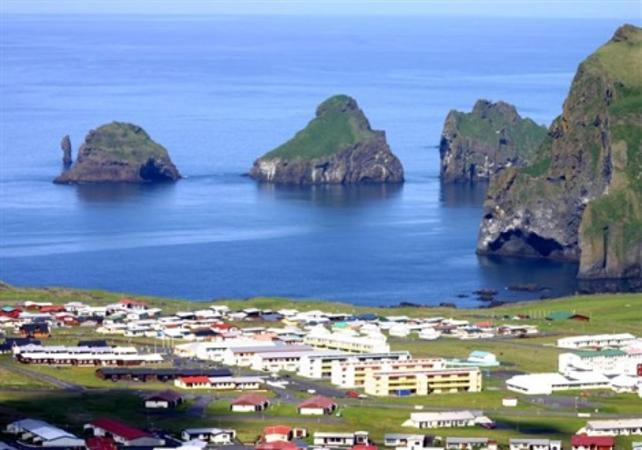 Photo Excursion sur les îles Vestmann – départ de Reykjavik