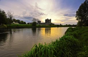 Trip to the Boyne Valley: Celtic legends and relics