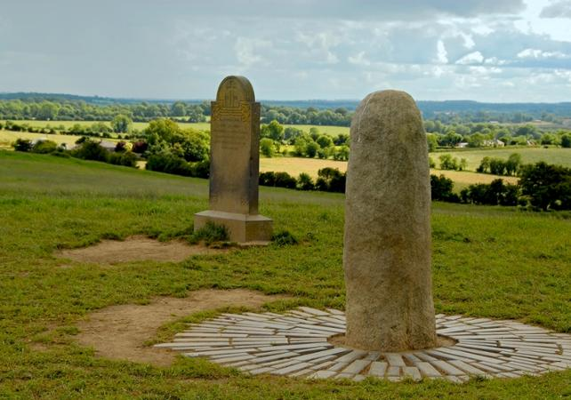 Excursion dans la vallée de la Boyne : vestiges et légendes celtiques image 4