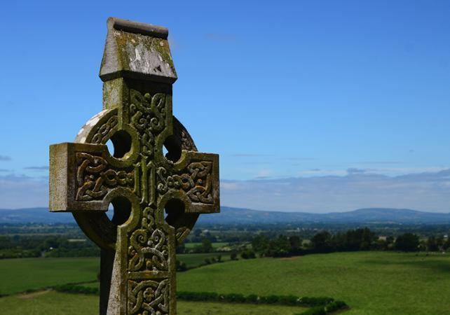 Excursion dans la vallée de la Boyne : vestiges et légendes celtiques image 2