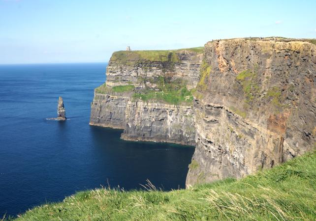 Excursion d'une journée aux falaises de Moher - au départ de Dublin image 5