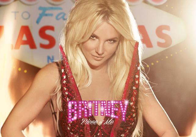 Britney Spears à Las Vegas - Billet pour son spectacle
