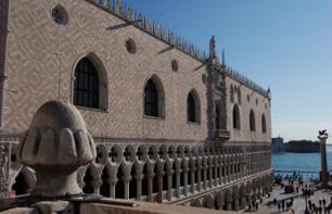 Access to the Summit of Saint Mark's Basilica with Guided Tour of the Church & Museum – Fast-track entry